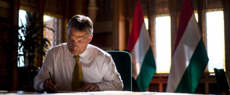 Orbán Viktor gyönyörű karácsonyi videót posztolt