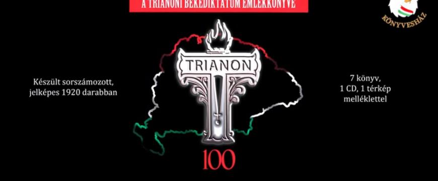 Trianon 100 - Trianon Almanach