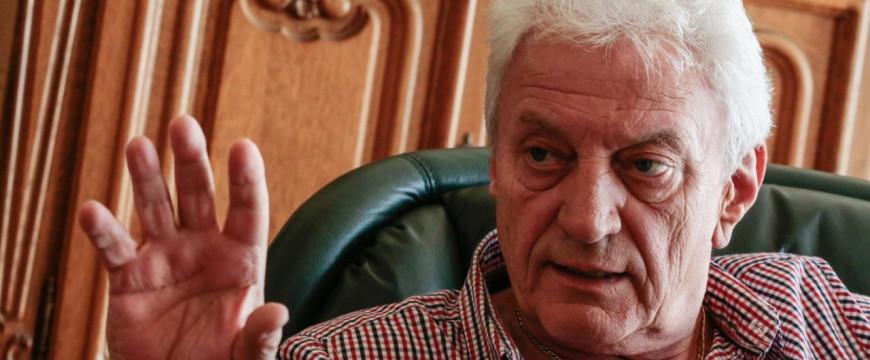 Franka Tibor zseniálisan osztotta ki a ballibeket
