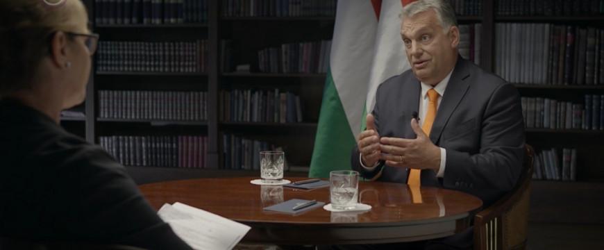 Orbán olyat tett, amit csak nagyon ritkán szokott
