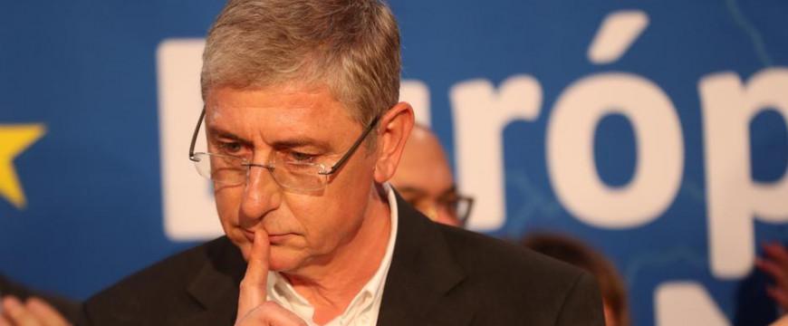 """Gyurcsány szemek helyett most a saját választóira is """"lövet"""""""