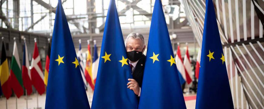 Orbán Viktor: Európa utolsó szabadságharcosai vagyunk