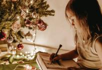 Nem mindennapi karácsonyi üzenet érkezett