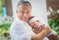 Orbán az apa, Karácsony a pulya...