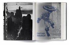 Fotó: Részlet Lőrinczy György: New York, New York című 1972-ben megjelent fotóalbumából