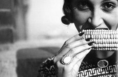 Fotó: Jacques Henri Lartigue: Renée Perle, 1930. © Francia Kulturális Minisztérium/AAJHL