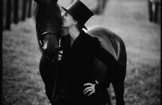 Fotó: Timothy White: Glenn Close, 1996