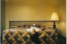 Fotó: Philip-Lorca diCorcia: Roy, 'in his twenties', Los Angeles, California, 1990–92