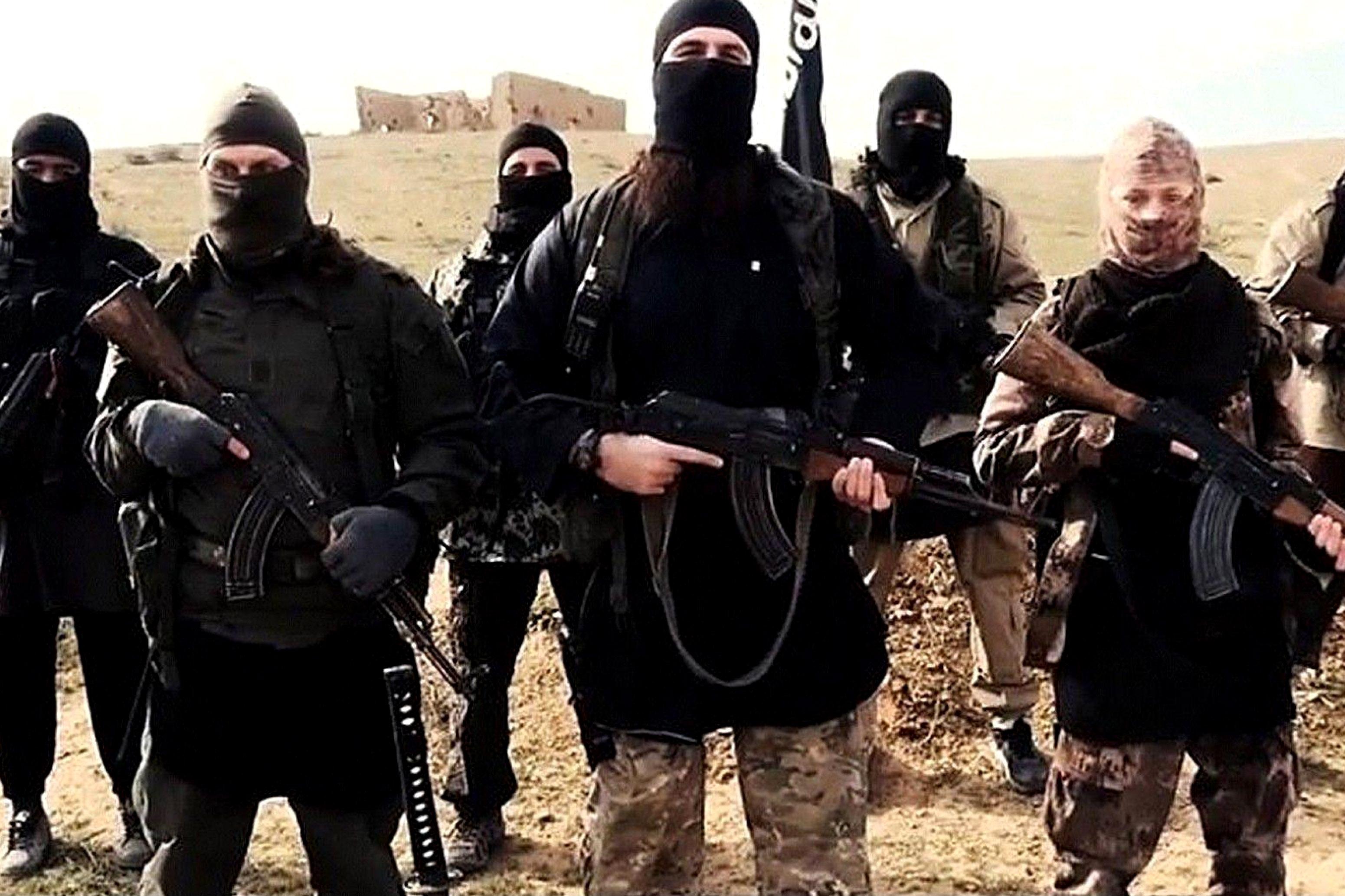 video de iraki: