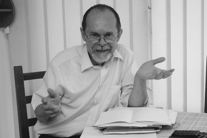 Bogár László: A 2014-es választások tétje
